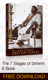 The 7 Stages of Simirthi